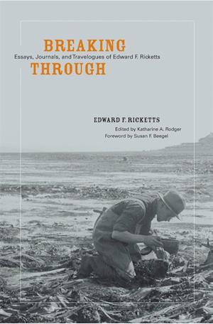 Breaking Through af Edward F. Ricketts Jr.
