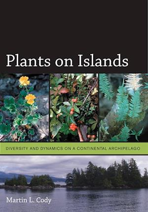 Plants on Islands af Martin L. Cody