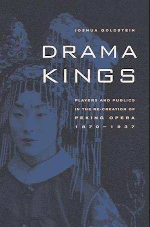Drama Kings af Joshua Goldstein