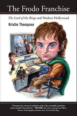 Frodo Franchise af Kristin Thompson