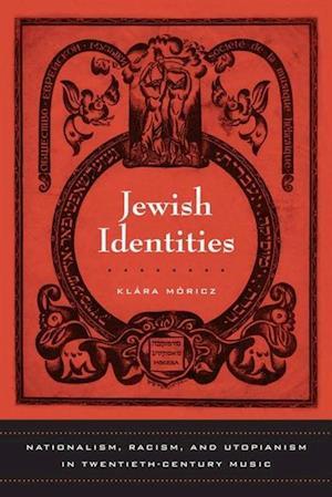 Jewish Identities af Klara Moricz