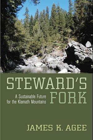 Steward's Fork af James K. Agee
