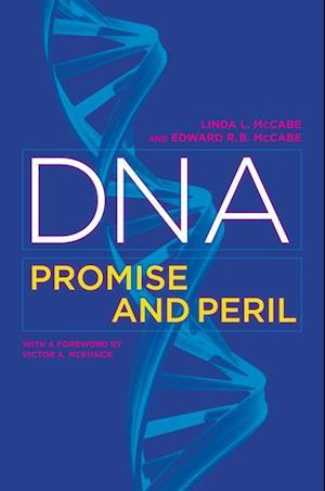 DNA af Edward R.B. McCabe, Linda L. McCabe