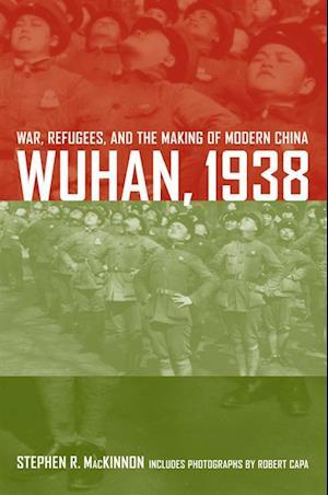 Wuhan, 1938 af Stephen R. Mackinnon
