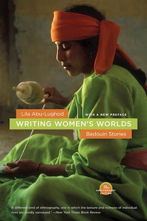Writing Women's Worlds