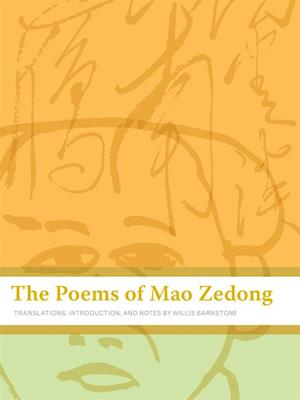Poems of Mao Zedong af Zedong Mao