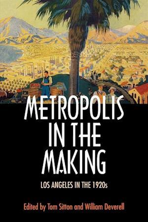Metropolis in the Making