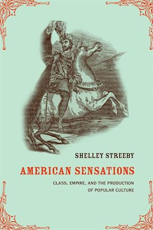 American Sensations af Shelley Streeby