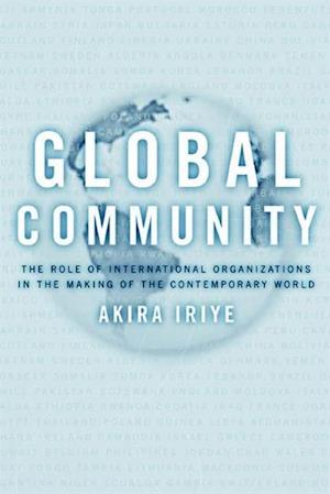 Global Community af Akira Iriye