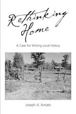 Rethinking Home af Joseph A. Amato