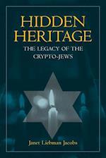 Hidden Heritage af Janet Jacobs