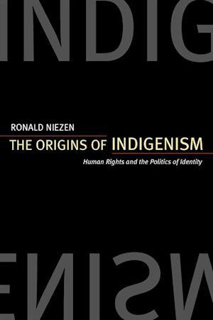 Origins of Indigenism