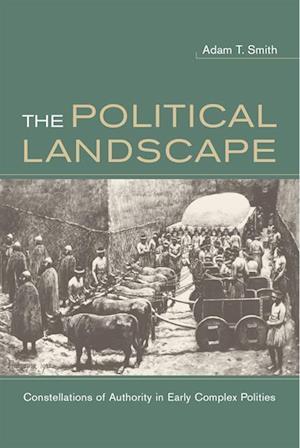 Political Landscape af Adam T Smith
