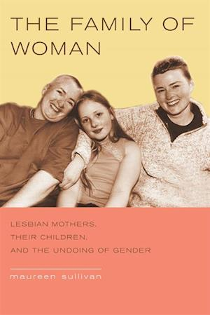 Family of Woman