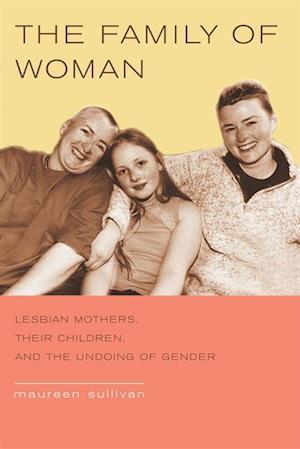 Family of Woman af Maureen Sullivan