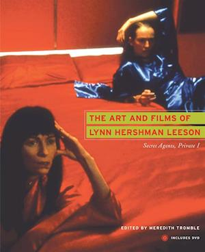 Art and Films of Lynn Hershman Leeson