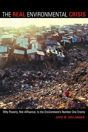 Real Environmental Crisis