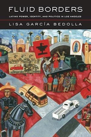 Fluid Borders af Lisa Garcia Bedolla