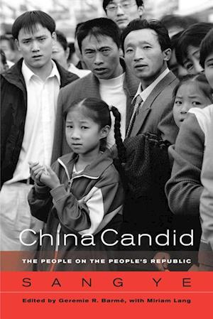China Candid af Ye Sang