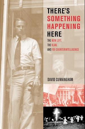 There's Something Happening Here af David Cunningham