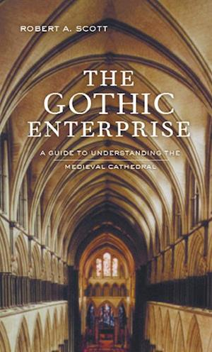 Gothic Enterprise af Robert A. Scott