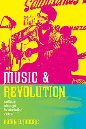Music and Revolution