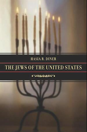 Jews of the United States, 1654 to 2000 af Hasia R. Diner