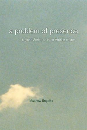 Problem of Presence af Matthew Engelke