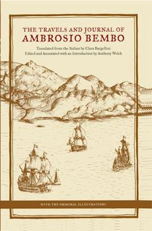 Travels and Journal of Ambrosio Bembo