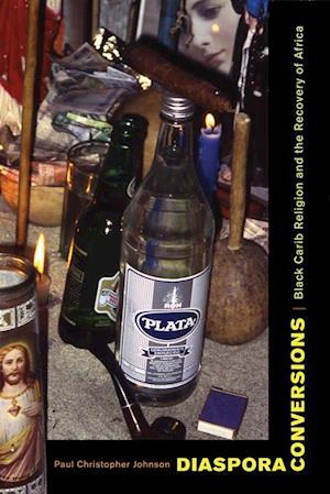 Diaspora Conversions af Paul Christopher Johnson