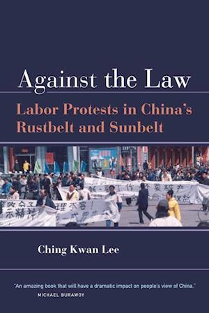Against the Law af Ching Kwan Lee