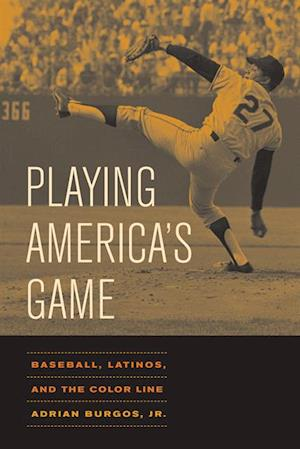 Playing America's Game af Adrian Burgos