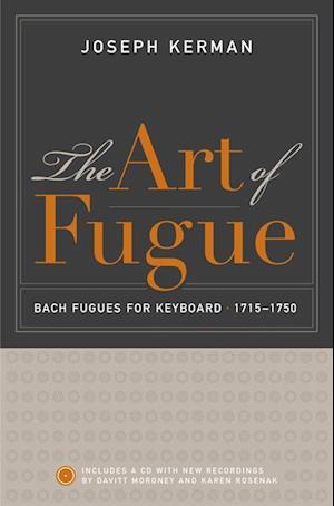 Art of Fugue af Joseph Kerman