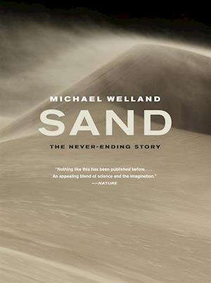 Sand af Michael Welland