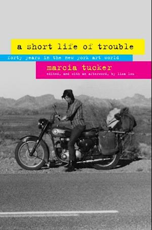 Short Life of Trouble af Marcia Tucker