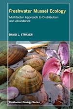 Freshwater Mussel Ecology af David L. Strayer