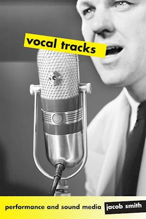 Vocal Tracks af Jacob Smith