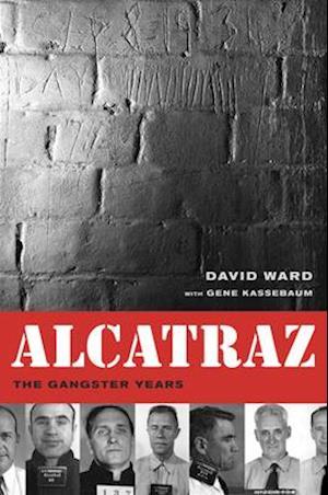 Alcatraz af David A. Ward