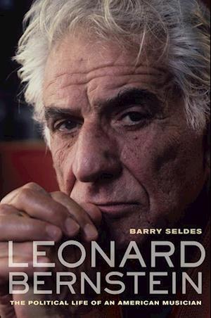 Leonard Bernstein af Barry Seldes