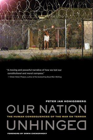 Our Nation Unhinged af Peter Jan Honigsberg