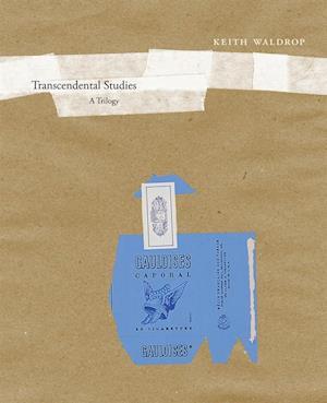 Transcendental Studies af Keith Waldrop