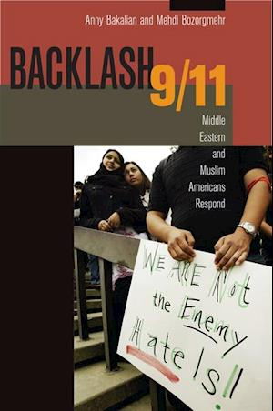 Backlash 9/11