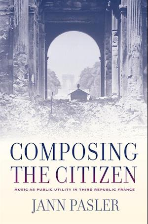 Composing the Citizen