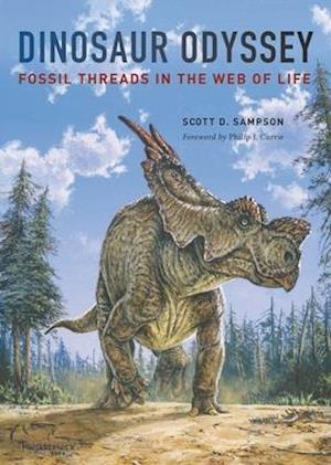 Dinosaur Odyssey af Scott D. Sampson