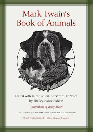 Mark Twain's Book of Animals af Mark Twain