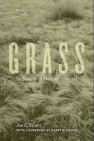 Grass af Joe C. Truett