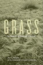 Grass (Organisms And Environments)