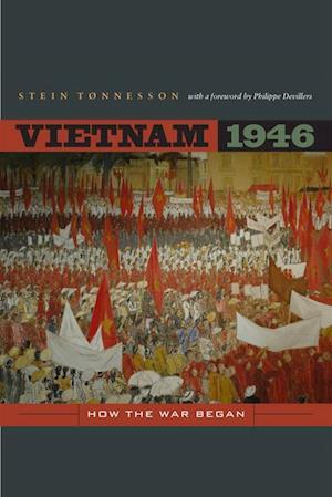 Vietnam 1946 af Stein Tonnesson