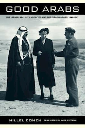 Good Arabs