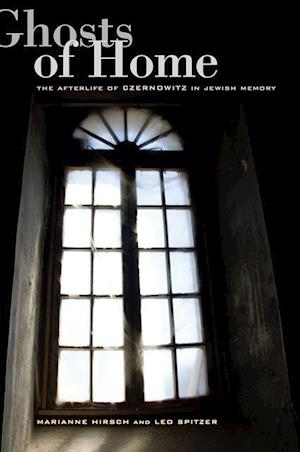 Ghosts of Home af Leo Spitzer, Marianne Hirsch